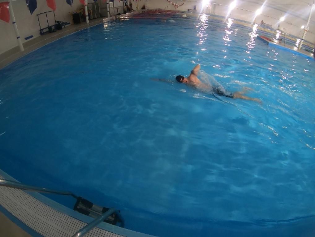 Trening indywidualny ze Swimming For Life